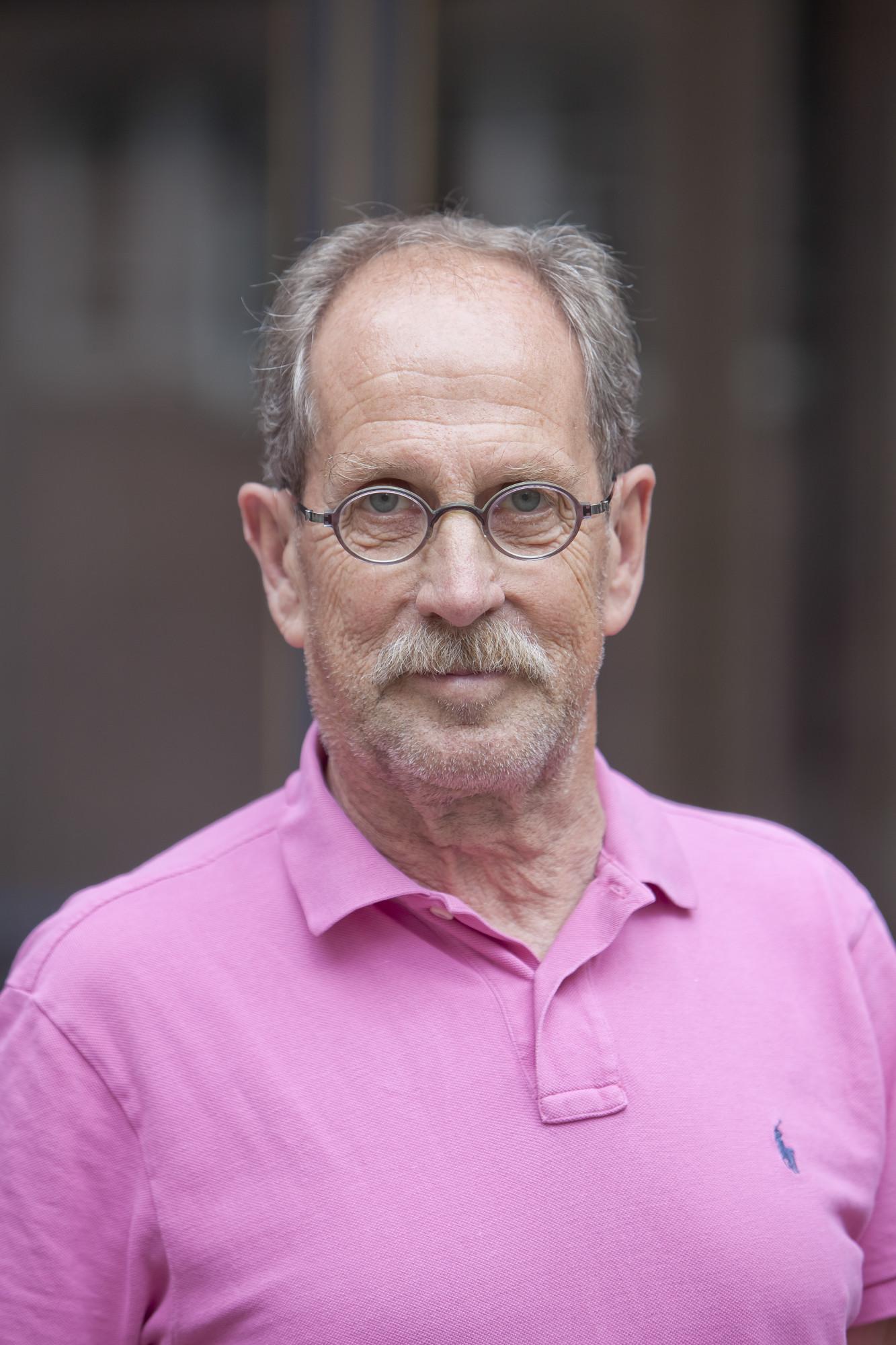 Reinhard Wittenberg