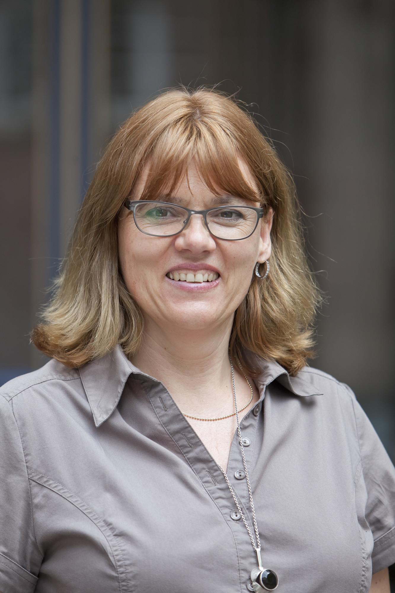Ursula Straetz