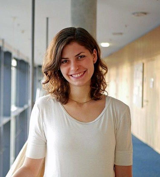 Ann-Katrin Rückel